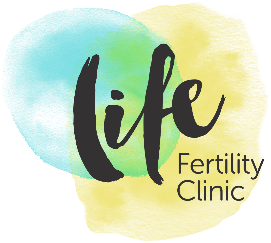 Life Fertility Clinic Logo
