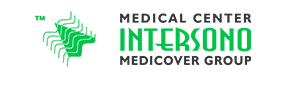 INTERSONO logo