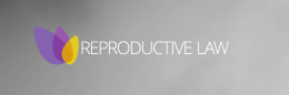 Reproductive Law