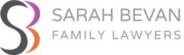 Sarah Bevan Family Lawyers Logo