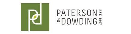 Paterson Dowding