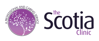 The Scotia Clinic logo