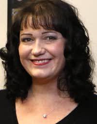 Stephanie Scott