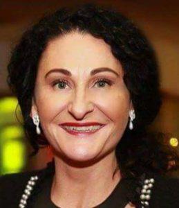 Maureen O'Halloran