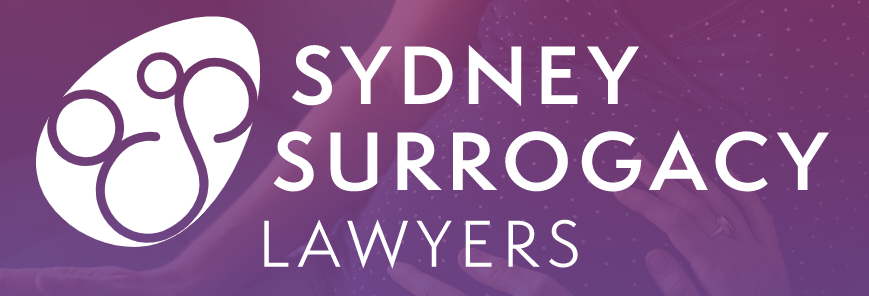 Sydney Surrogacy Lawyers