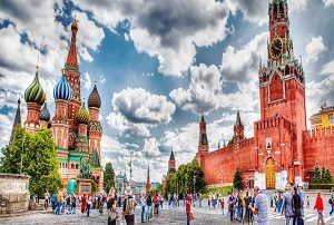 Surrogacy Agency Russia