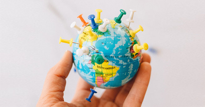 Surrogacy Options By Country